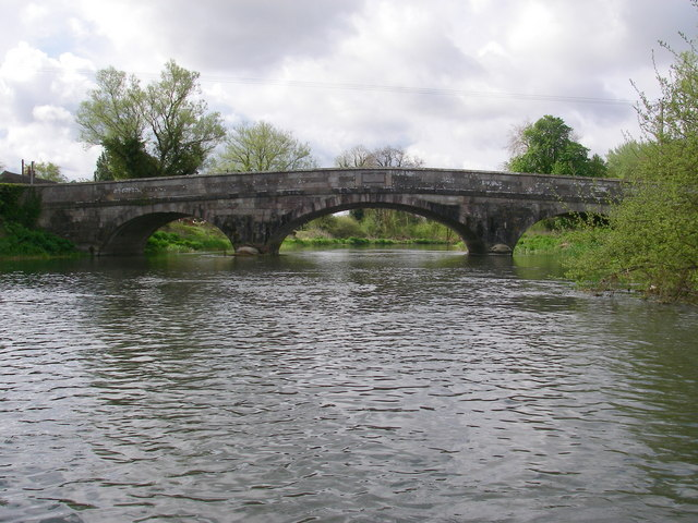 Ibsley Bridge