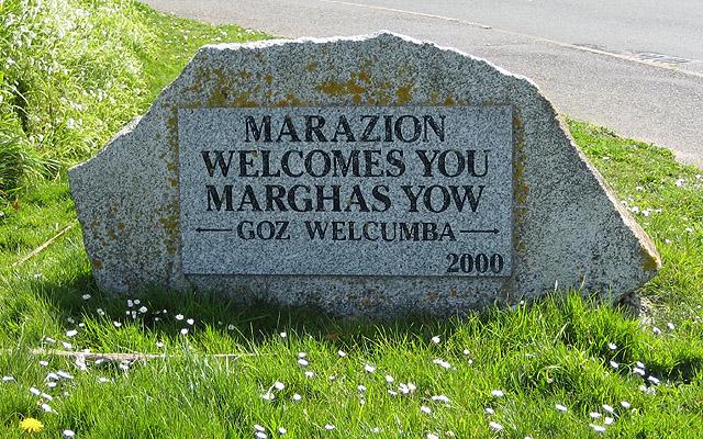 A Cornish welcome