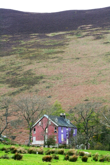 Purple House at Rigg Beck (2)
