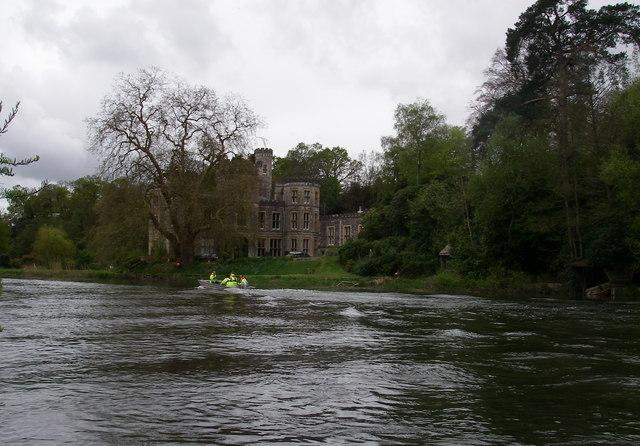 Avon Castle