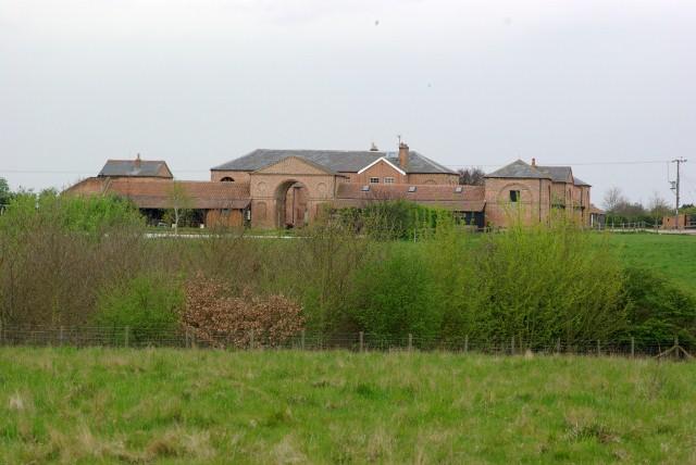 Hatch Farm, Thorndon Country Park