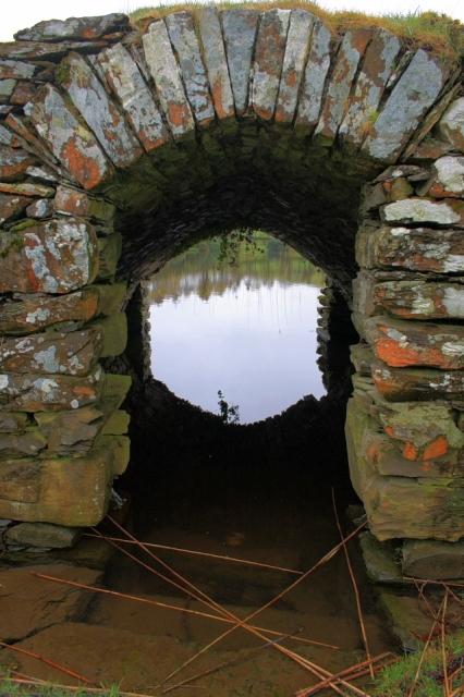 Boathouse, Bigland Tarn