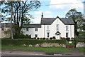 TL4650 : Rectory Farm House by Duncan Grey