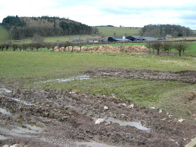 West Deanraw Farm