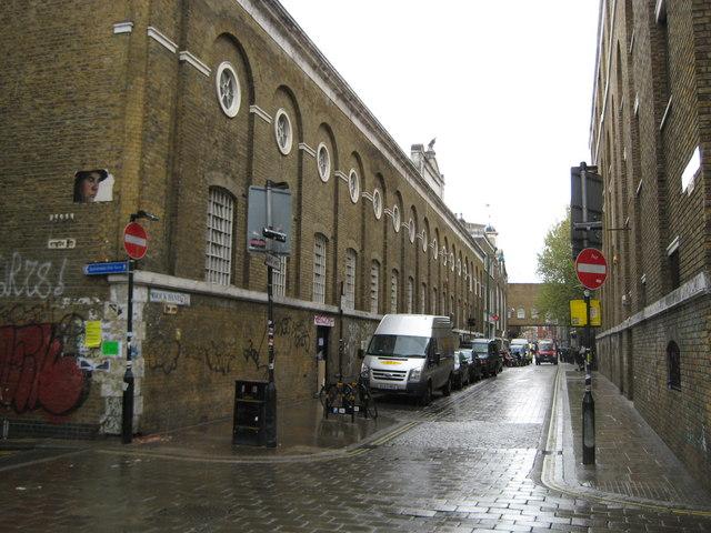 Spitalfields Brick Lane E1 Amp The 169 Nigel Cox
