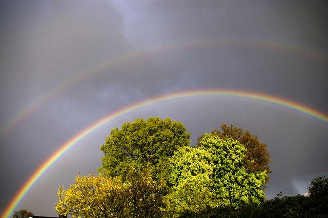 Double Rainbow, London  N14