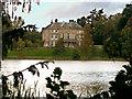 NT4627 : Hainin House, Selkirk by Janis Cornwall