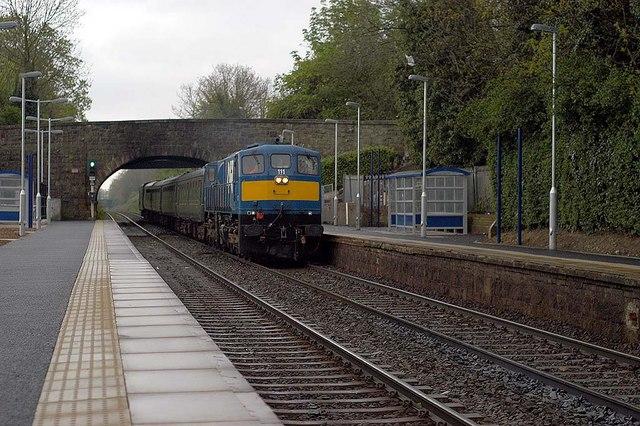 Whiteabbey Station (2008)