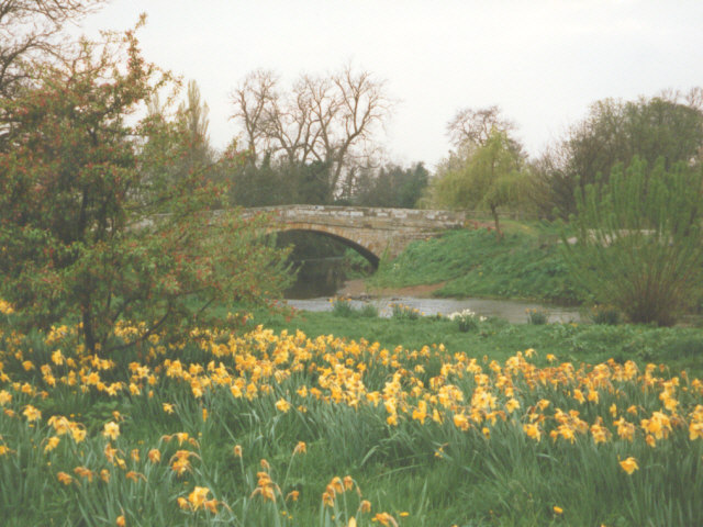 Sinnington Bridge
