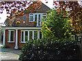 TA0731 : 105 Newland Park, Hull by Paul Harrop