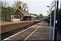 TQ5941 : High Brooms Station. by N Chadwick