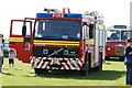 SH2939 : Injan Dân Nefyn Fire Engine by Alan Fryer