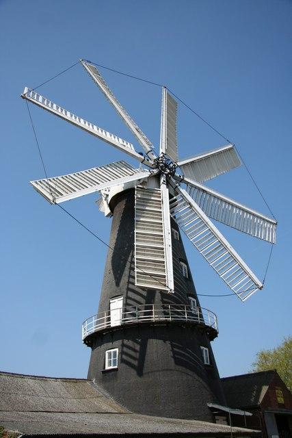 Pocklington's Mill