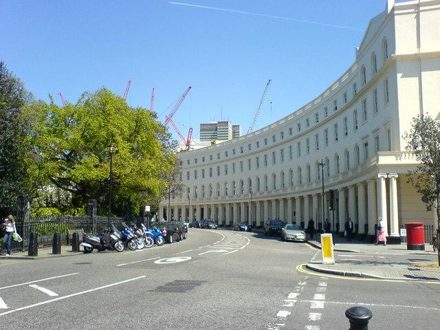 Park Crescent
