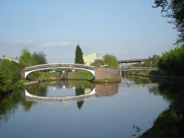Brindley & Telford