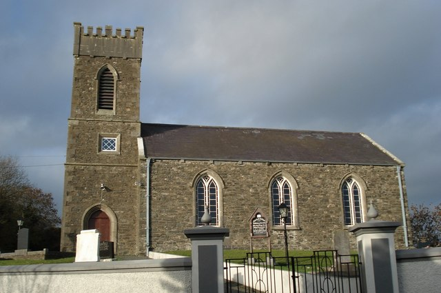 Killinkere, Church of Ireland