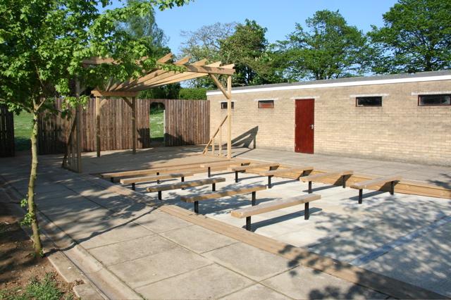 Robert Arkenstall Primary School, Haddenham