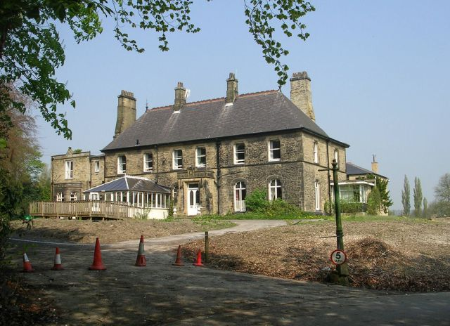 The Manor House Nursing & Residential Home, Wakefield Road, Lightcliffe