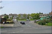 SE1527 : Summer Hall Ing - Woodside Road by Betty Longbottom