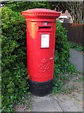 TL8364 : G.R. postbox by Keith Evans