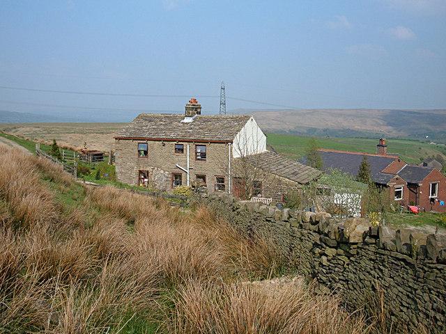 Ditches Farm