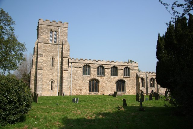 St.Botolph's church