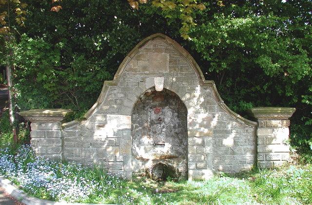 Fountain Corner, Worlaby.