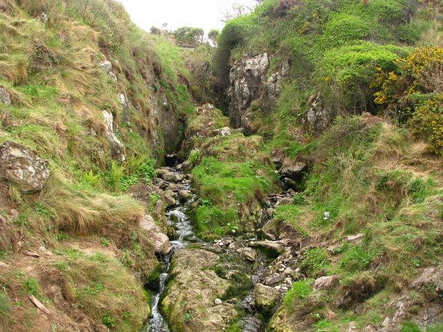 River, Carnalea