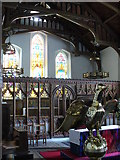 TQ7035 : Christ Church by Colin Smith