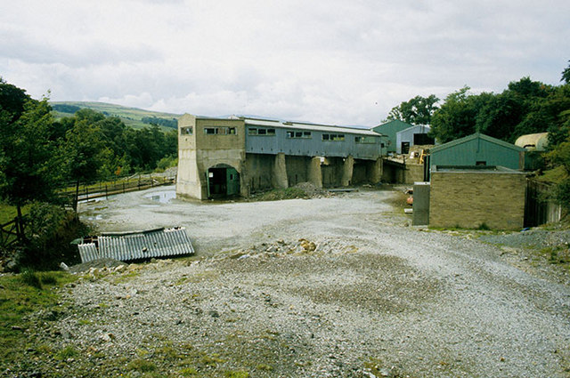 Cambokeels mine