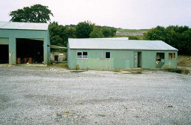 Cambokeels Fluorite Mine
