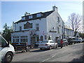 SD3484 : The Anglers Arms at Haverthwaite by Adie Jackson