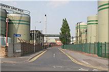 SK4293 : Northfield Road by Alan Murray-Rust