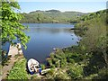 G7934 : Eastern end of Lough Gill by Oliver Dixon