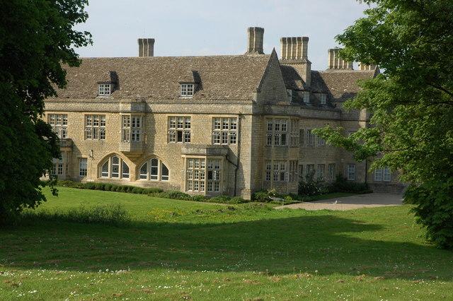Besford Court