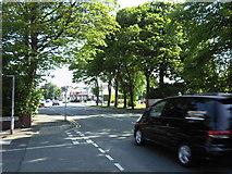 SO9096 : Penn Road, Wolverhampton. by Annette Randle