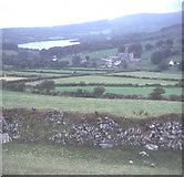 SX5667 : Hillside south of Sheepstor by Trevor Rickard