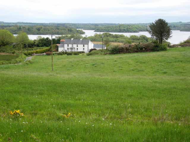 Farm at Smutternagh
