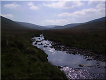 NY5009 : Mosedale Beck by Michael Graham
