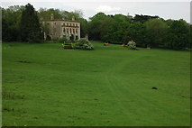 ST5295 : Piercefield House by Philip Halling