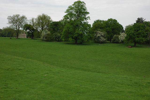 Piercefield Park