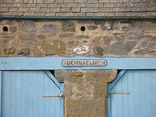 Auchnacloich