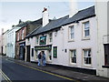 NY2548 : Hare & Hounds, West Street, Wigton by Alexander P Kapp