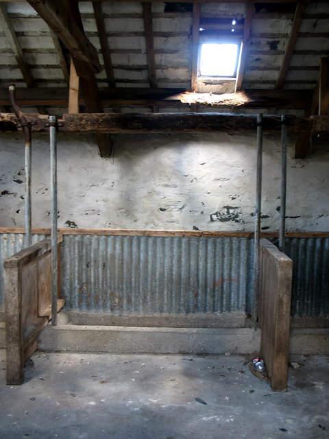 Old Cow Shed Harlech