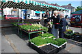 SH3734 : Marchnad Sul Pwllheli Sunday Market by Alan Fryer
