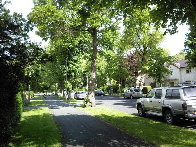 Bantock Avenue