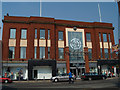 NZ4919 : Art Deco building Linthorpe Road by Mike Guess