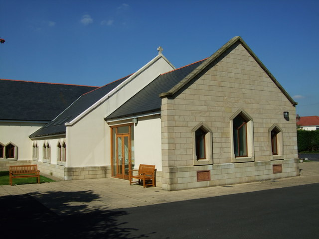 St Joseph's Roman Catholic church, Penketh
