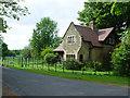 SE9645 : The Lodge, South Dalton by Peter Church