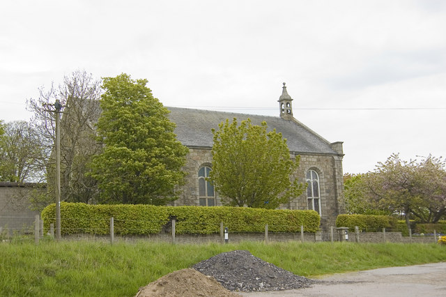 Newhills Church